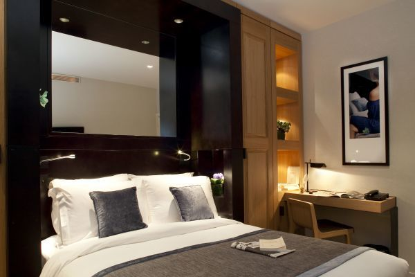 Hotel Marceau Champs Elysees Paris